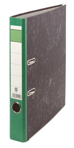 Ordner  A4 50mm neutral grün