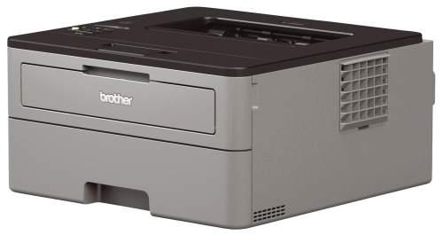 Laserdrucker schwarz
