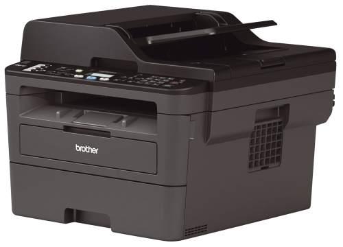 Multifunktionsdrucker schwarz