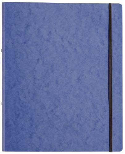 Ringmappe A4/2R/16mm blau
