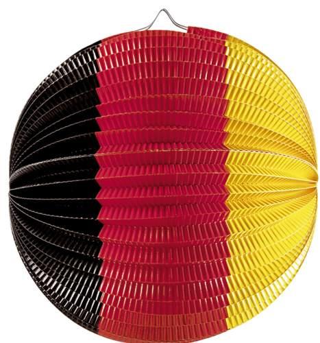 Lampion Deutschland