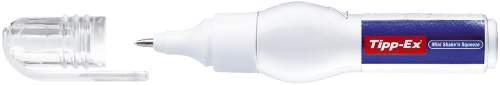 #10xKorrekturstift Mini weiß