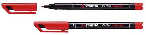 #10xFolienstift Pen F grün