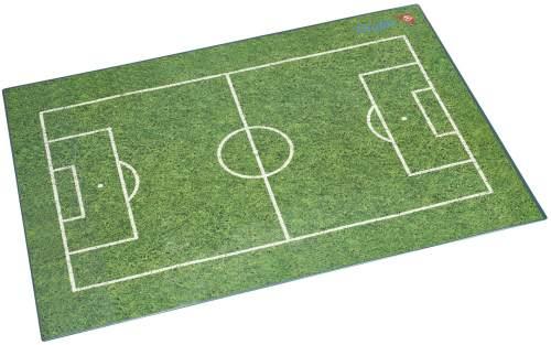 Läufer Schreibunterlage Fußballfeld, 400 x 530 mm