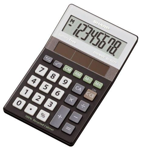 Taschenrechner 8-stellig