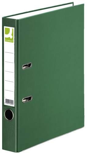 Ordner PP A4 50mm grün