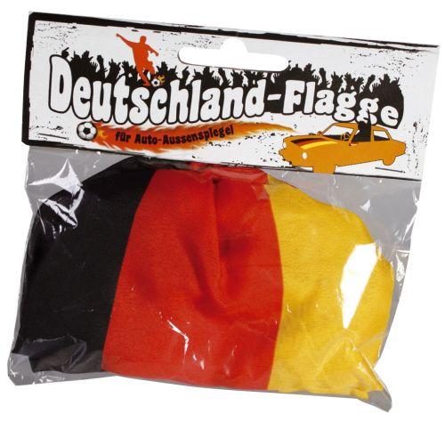 Überzug f. Außenspiegel Deutschland