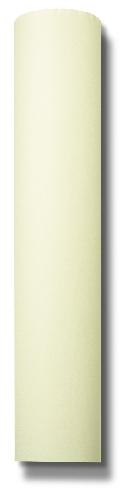 Tischtuchrolle cream 25x1,2m