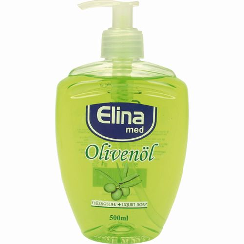 Flüssigseife Olive 500ml