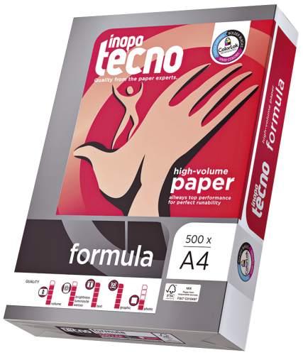 Kopierpapier 500Bl weiß