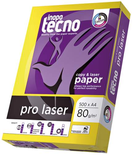 Kopierpapier A4 80g weiß