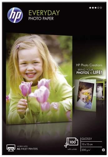 HP Fotopapier Standard A4 200g 25Bl