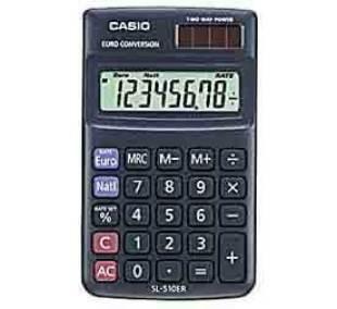 Taschenrechner SL310TER+