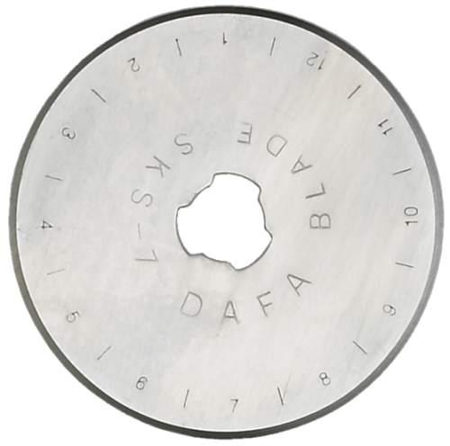 Rollcutter-Ersatzmesser
