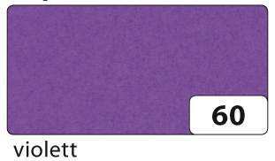 #5xTransparentpapier 115g violett