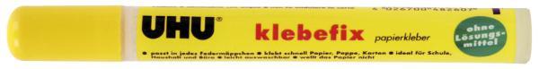UHU Klebestift Klebefix Pen 25g