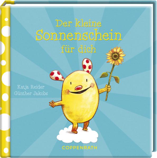 Buch Der kleine Sonnenschein