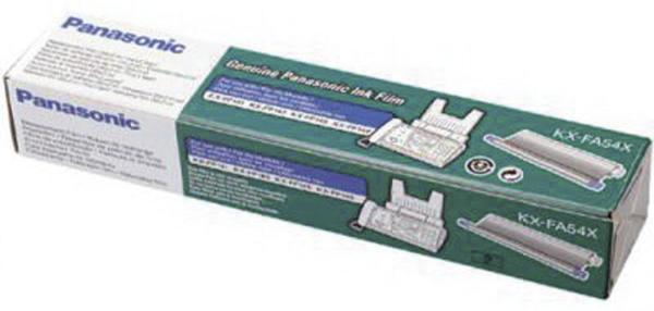 Panasonic KX-FA 54 X 2er Pack Ersatzfilm