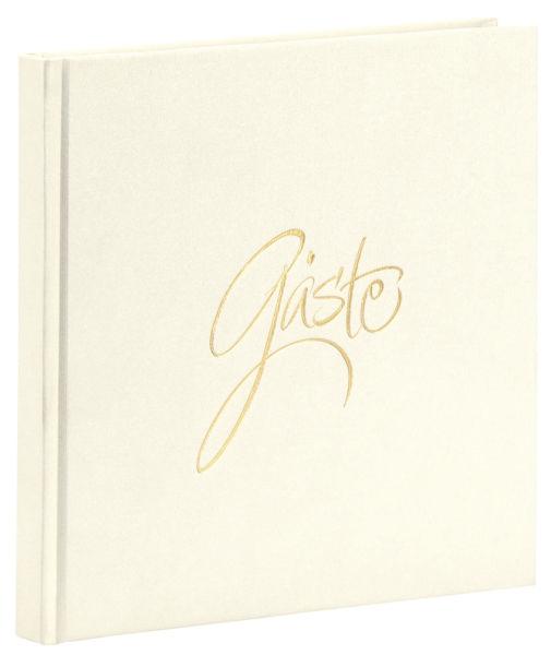 RÖSSLER Gästebuch Pure Love brilliant