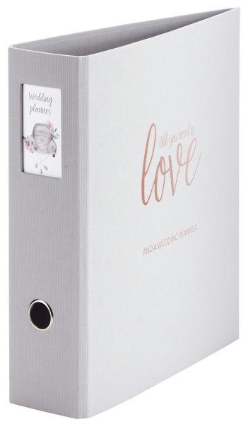 RÖSSLER Hochzeitsplaner Love is in the air
