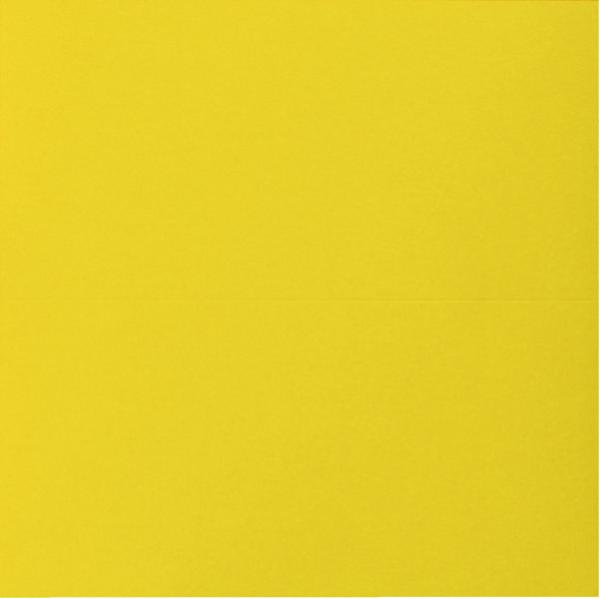 ELCO Doppelkarte 5ST gelb
