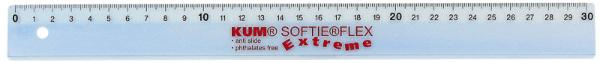 KUM Lineal 15cm L1 Softie Flex