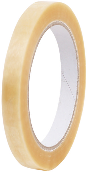 Klebefilm PVC 110 A 66m : 12mm