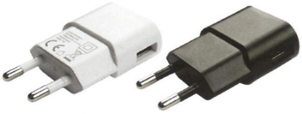 SKW USB Netzladestecker sortiert