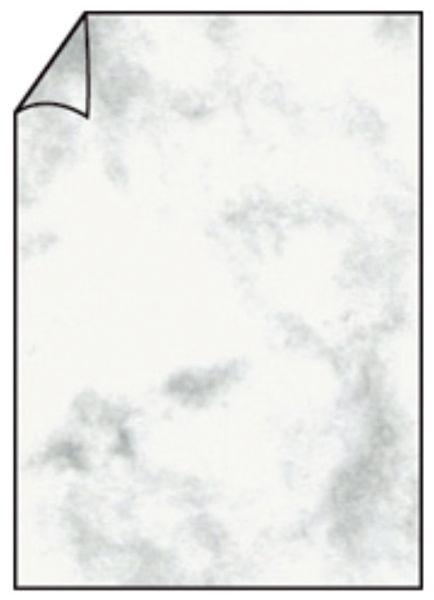 COLORETTI Briefbogen A4 80g 10ST wolk.gr