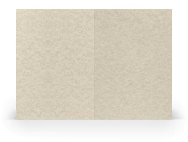 Briefkarte HD A6 5ST sah.braun