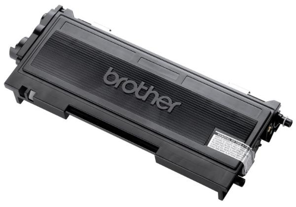 BROTHER Lasertoner  schwarz