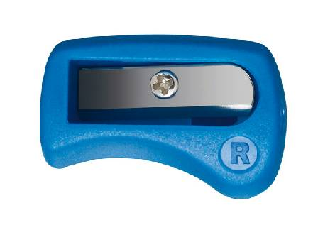 Spitzer einfach RH für Easyergo 3,15mm dkl-blau