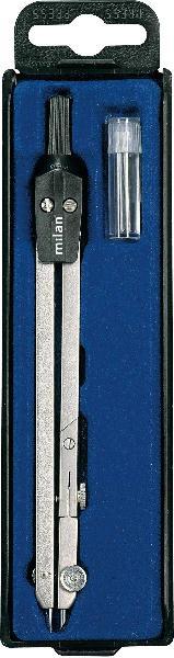 Zirkel Einsatzzirkel 14cm abknickbar Milan 508