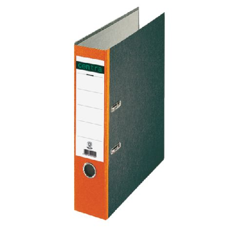 Ordner Standard RB80 A4 orange