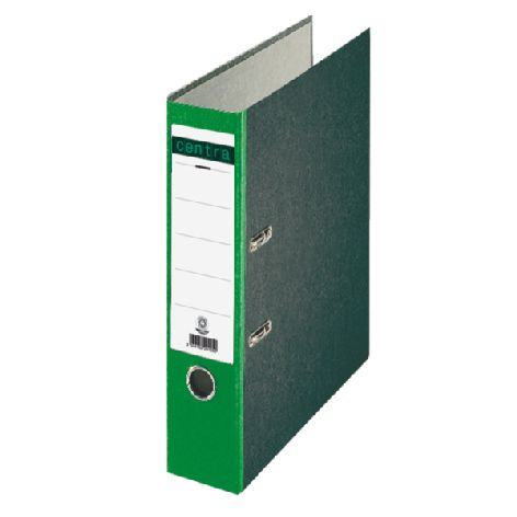 Ordner Standard RB80 A4 grün