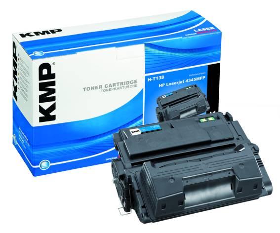 Toner KMP H-T138 schwarz für HP Q5945A