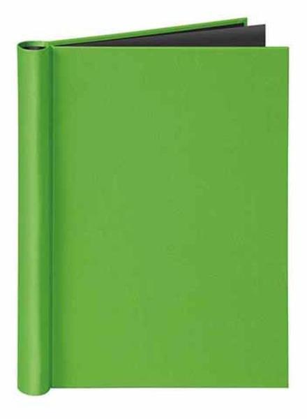 Klemmbinder A4 hellgrün