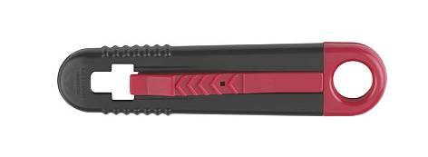 Cutter Sicherheitscutter Universal Kunststoff Klinge 18mm