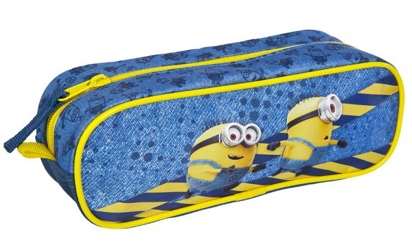 UNDERCOVER Schlamper-Rolle Minions, Polyester