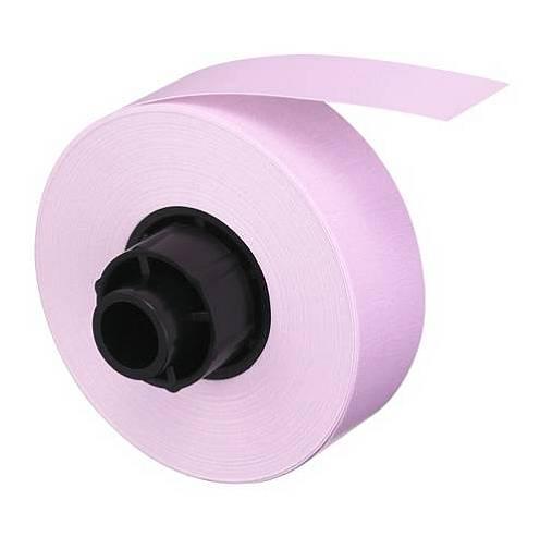 Schriftband 9mm/5m pink LABEMO