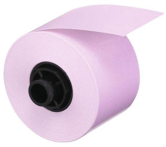 Schriftband 18mm/5m pink LABEMO