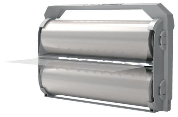 GBC Laminierfolienkassette 100mµ transparent
