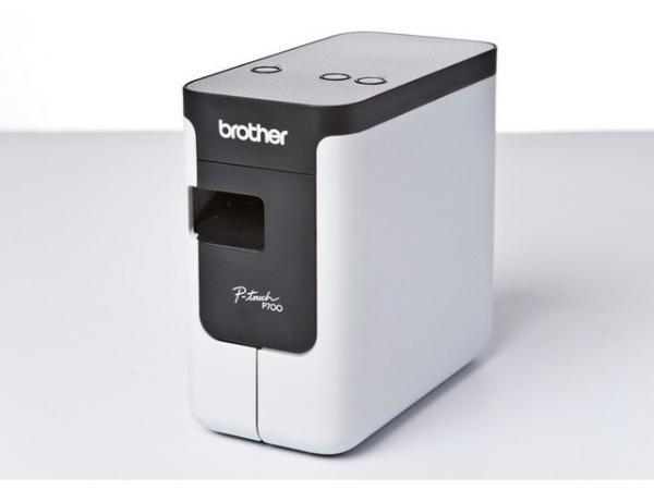 brother PC-Beschriftungsgerät P-touch P700