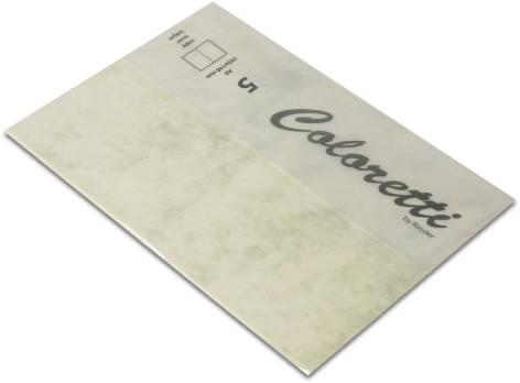 Karte A6 225G Hd Plano 5Er Pack Coloretti Camois Marmora