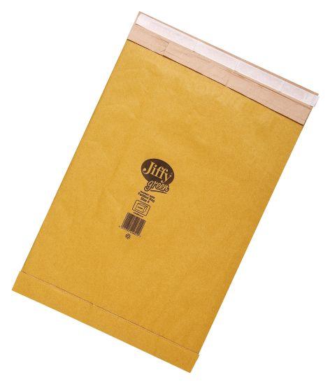 MAILmedia Jiffy Papierpolsterversandtasche, Größe: 6