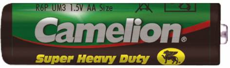 Batterie-Mignon 1,5 Volt für Laternenstäbe 4Stück = 1PC ...