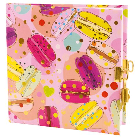 Tagebuch Macarons