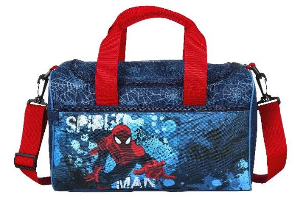 Scooli Sporttasche Spiderman, Modell 2016