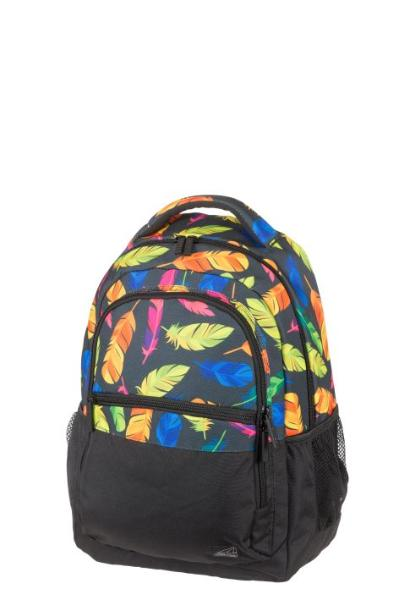 Rucksack Classic feathers