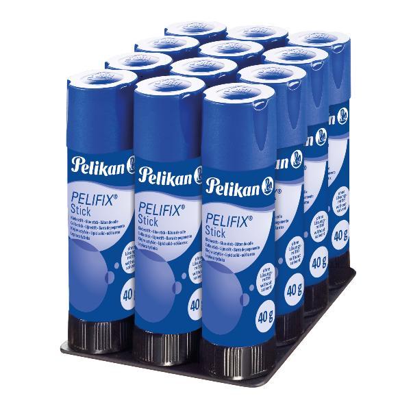 Pelikan Klebestift PELIFIX, 40 g, lösungsmittelfrei